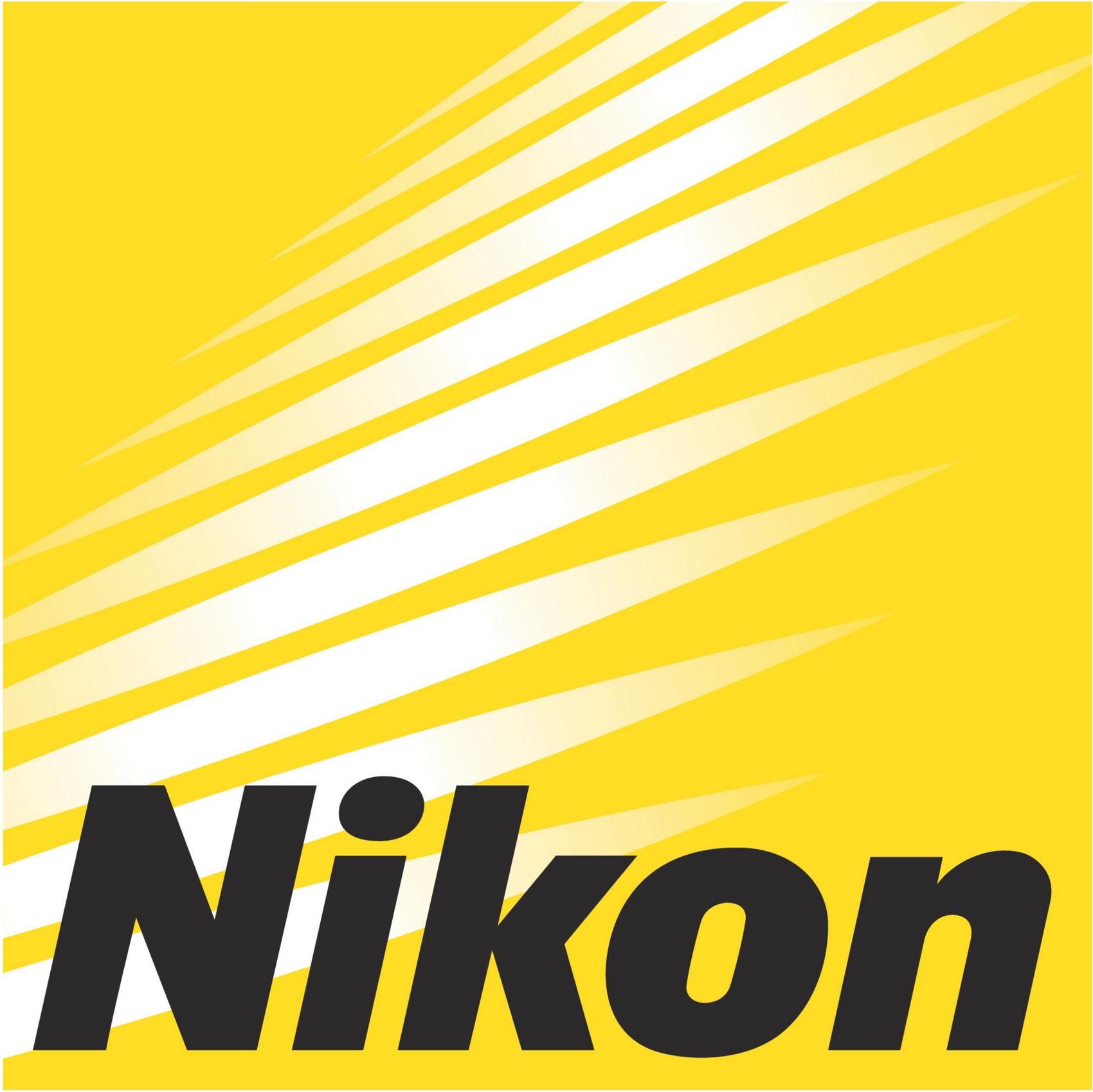 Nikon has consol   I Am Nikon Logo